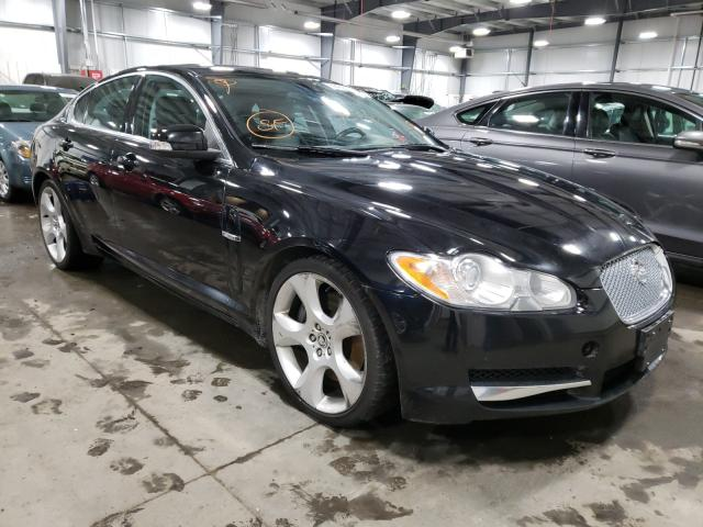 2009 Jaguar XF Superch for sale in Ham Lake, MN