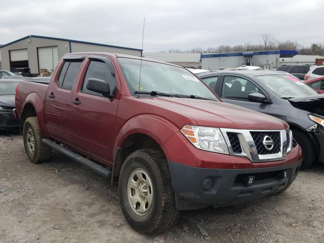 2017 Nissan Frontier S for sale in Hueytown, AL