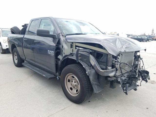 Dodge Vehiculos salvage en venta: 2019 Dodge RAM 1500 Class