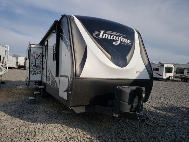 2018 Trail King Imagine for sale in Madisonville, TN