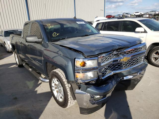 Chevrolet salvage cars for sale: 2014 Chevrolet Silverado