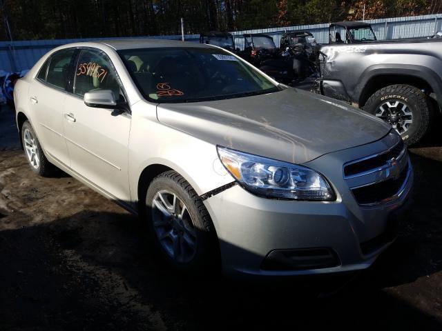 2013 Chevrolet Impala LT for sale in Lyman, ME