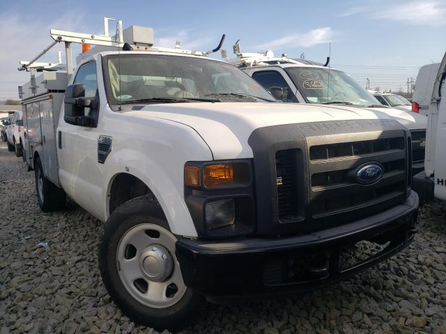 Used 2008 FORD F350 - Small image. Lot 29746611