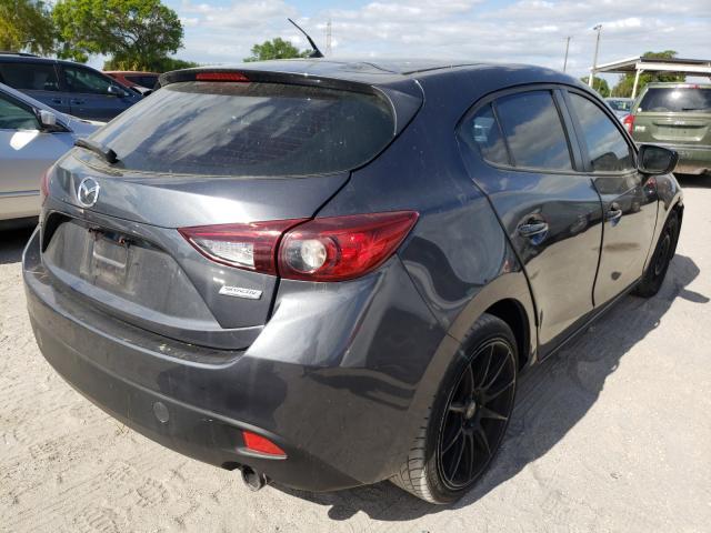 2015 Mazda 3 | Vin: 3MZBM1K74FM157675