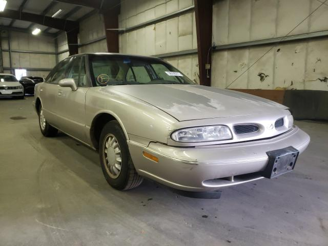 Oldsmobile salvage cars for sale: 1996 Oldsmobile 88 Base
