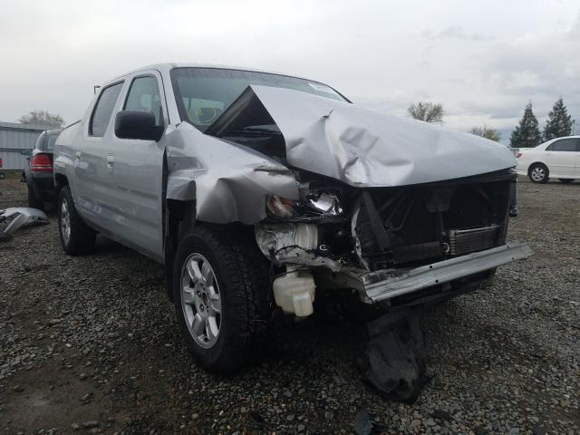 Honda Ridgeline salvage cars for sale: 2008 Honda Ridgeline