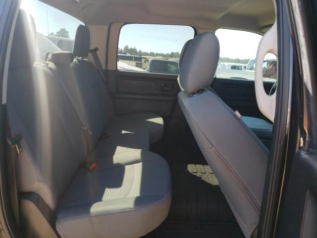 2016 RAM 3500 ST - Interior View