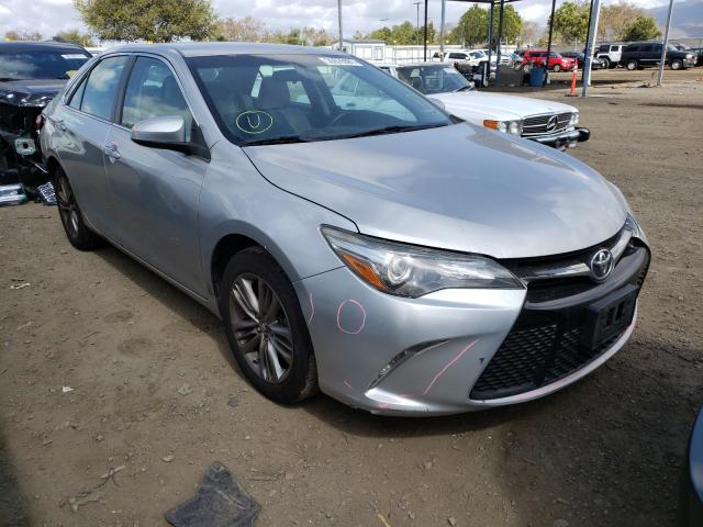 2016 TOYOTA CAMRY LE 4T1BF1FK4GU509772