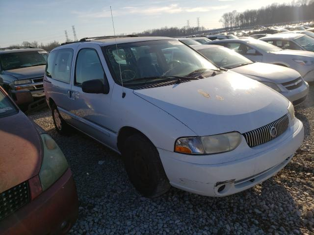 2001 MERCURY VILLAGER - Other View Lot 31019871.