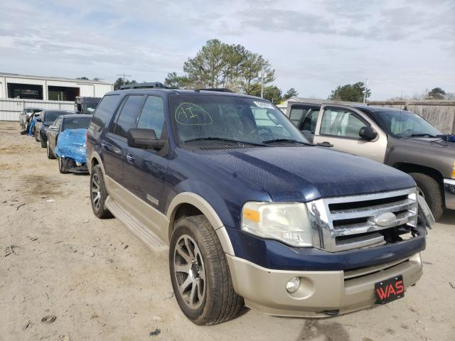 2007 FORD EXPEDITION - Other View