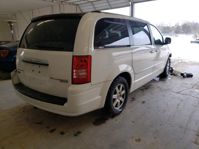 2010 Chrysler TOWN | Vin: 2A4RR5D16AR279825