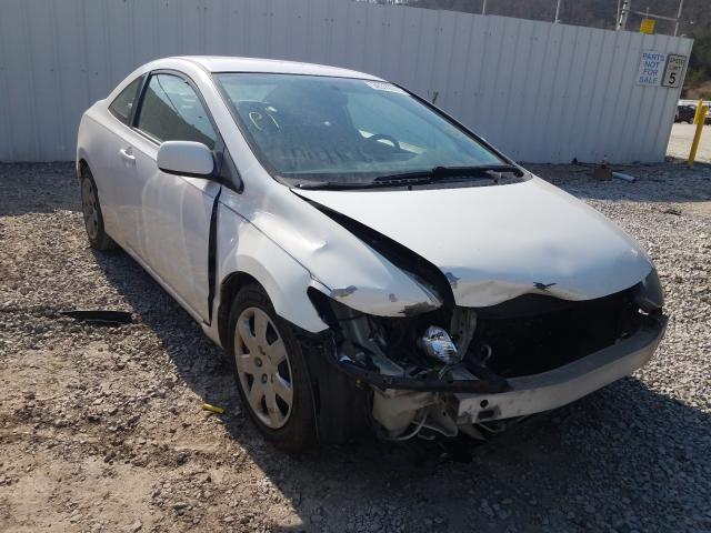 2010 Honda Civic LX for sale in Hurricane, WV