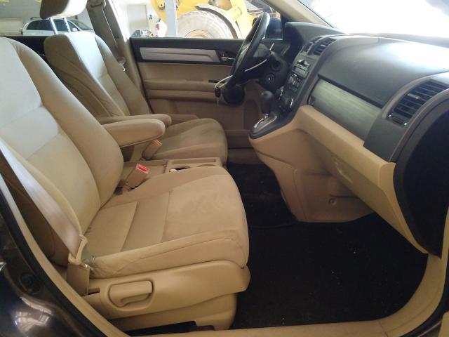 2010 HONDA CR-V EX 3CZRE4H54AG701311