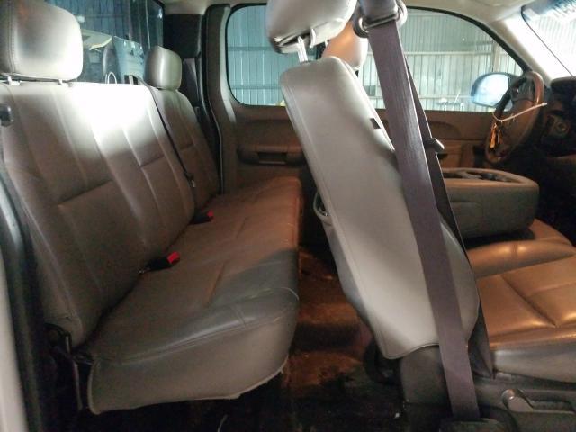 2012 GMC SIERRA C15 1GTR1TE05CZ269917