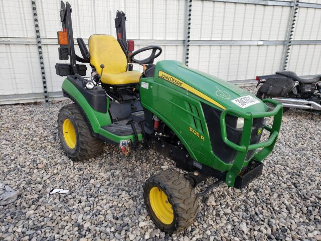Salvage cars for sale from Copart Magna, UT: 2015 Other Tractor