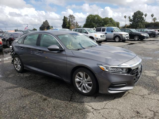 2018 HONDA ACCORD LX 1HGCV1F12JA090947