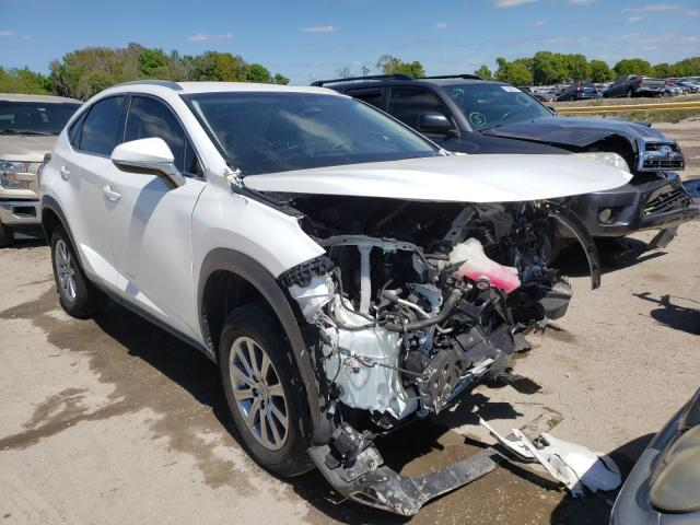 2017 Lexus NX 200T BA for sale in Riverview, FL
