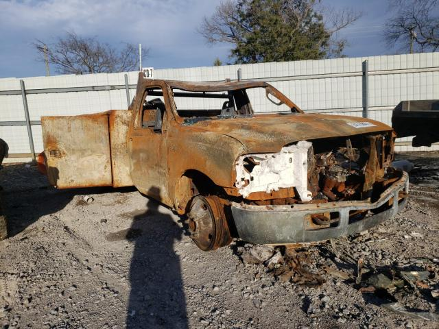 Salvage cars for sale from Copart Lebanon, TN: 2007 Ford F350 Super