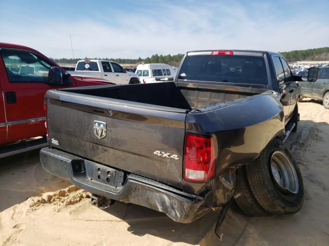 2016 RAM 3500 ST - Right Rear View