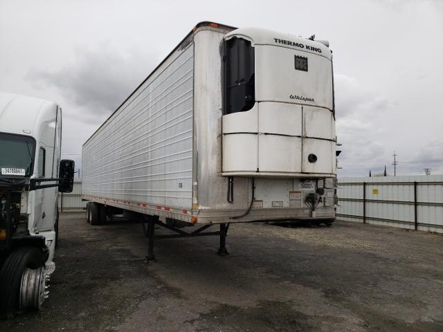 Great Dane Vehiculos salvage en venta: 2006 Great Dane Trailer