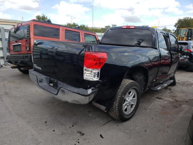 2013 Toyota Tundra Dou 4.0L, VIN: 5TFRU5F15DX******, аукцион: COPART, номер лота: 36199991