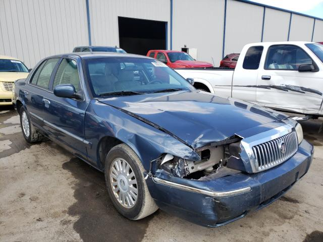 Mercury salvage cars for sale: 2008 Mercury Grand Marq
