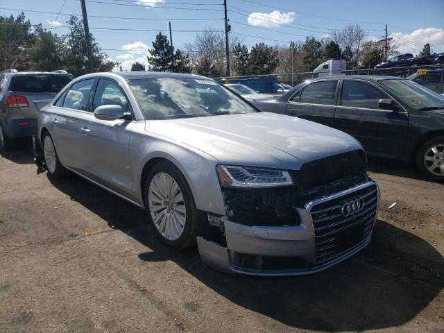 2015 Audi A8 L TDI Quattro for sale in Denver, CO
