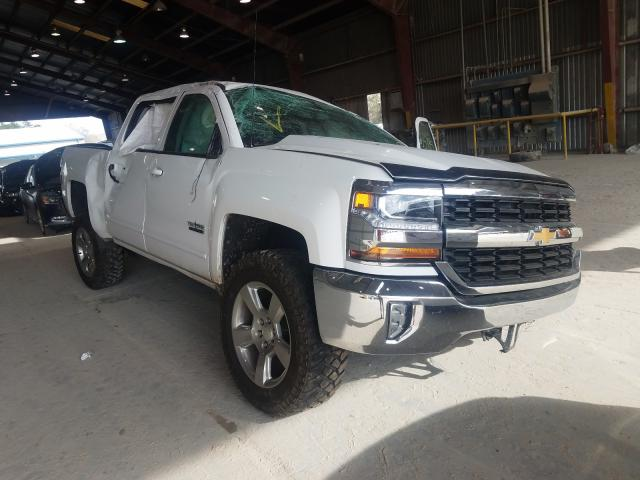 2017 Chevrolet Silverado for sale in Greenwell Springs, LA