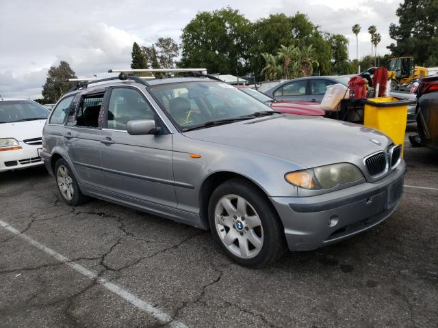 Used 2004 BMW 3 SERIES - Small image. Lot 36275721