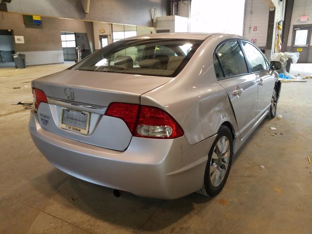 2010 HONDA CIVIC EX 2HGFA1F84AH514460