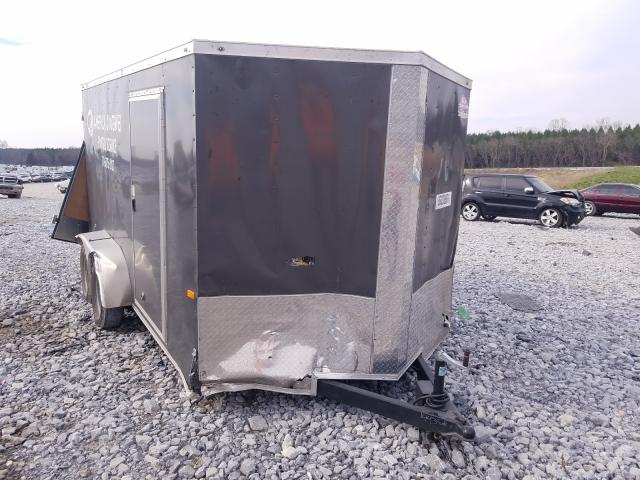 Rockwood salvage cars for sale: 2020 Rockwood Trailer