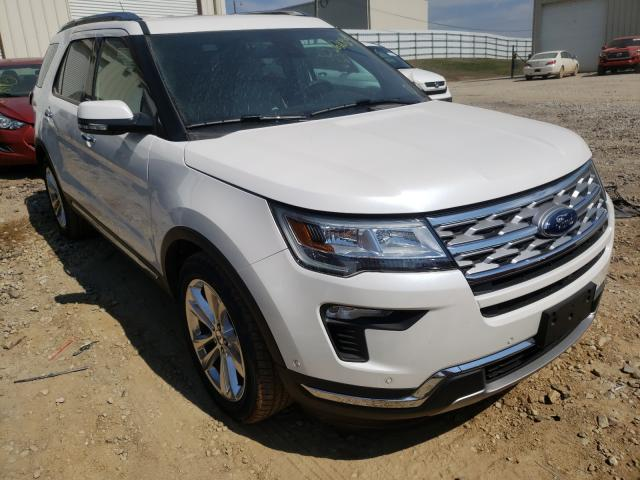 2018 Ford Explorer L for sale in Gainesville, GA