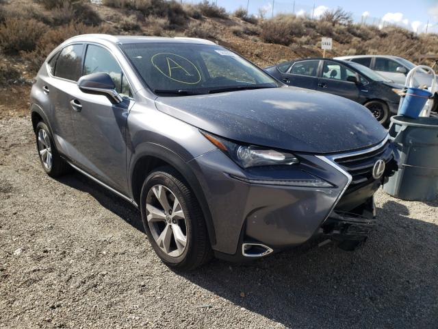 2017 Lexus NX 200T BA for sale in Reno, NV