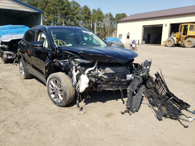 Lincoln Vehiculos salvage en venta: 2017 Lincoln MKC Select