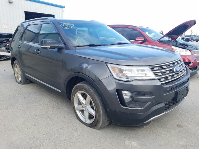 2016 Ford Explorer X for sale in New Orleans, LA
