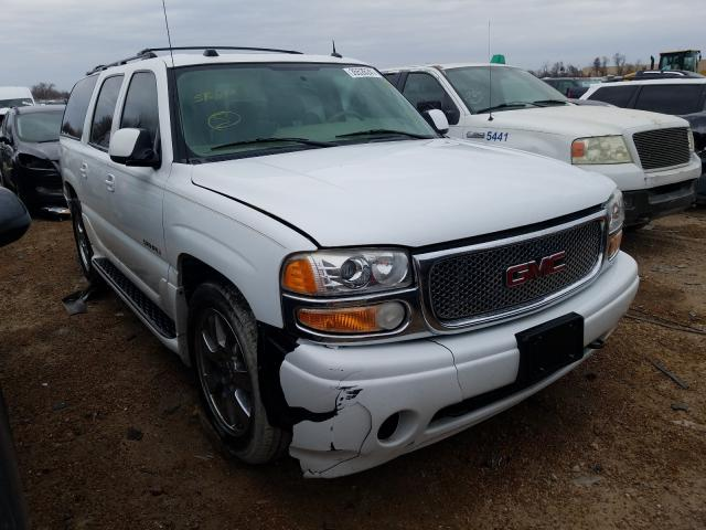 2005 GMC Yukon XL D for sale in Bridgeton, MO