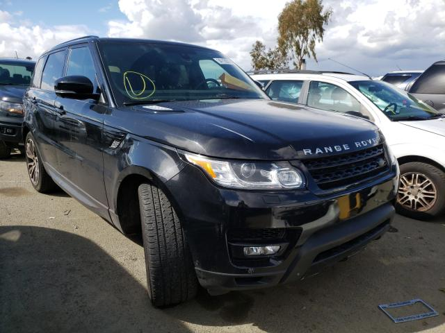 2015 Land Rover Range Rover for sale in Martinez, CA