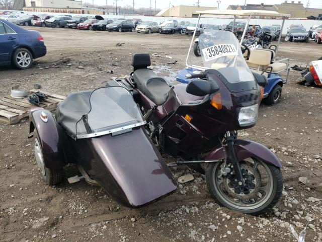 1999 Kawasaki ZG1000 for sale in Hammond, IN