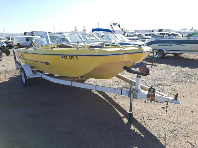 1973 Arrow BOAT&TRLR for sale in Phoenix, AZ