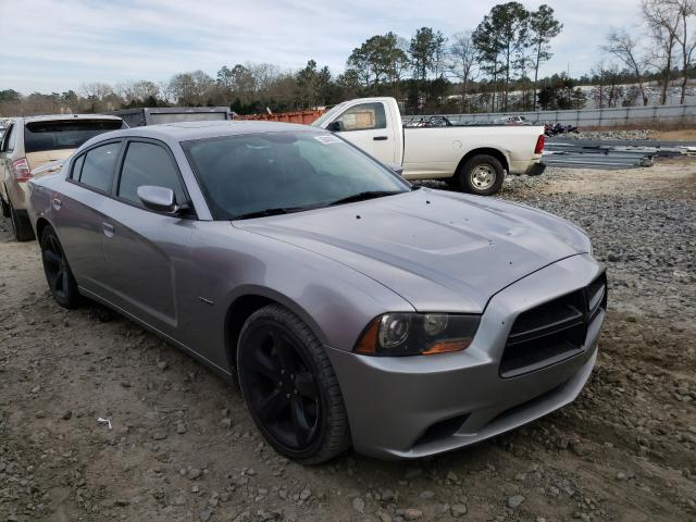 2014 DODGE CHARGER R/ 2C3CDXCT6EH334542