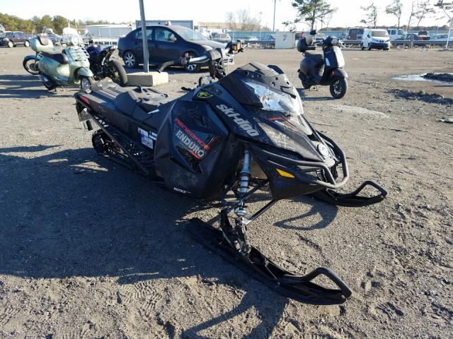Skidoo Snowmobile salvage cars for sale: 2016 Skidoo Snowmobile