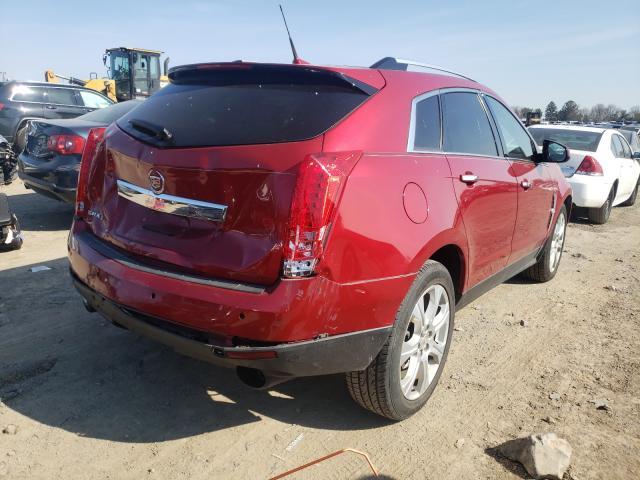 2011 CADILLAC SRX PREMIU 3GYFNFEY8BS506243