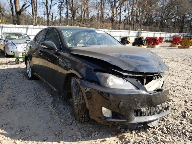 2009 Lexus IS 250 for sale in Austell, GA