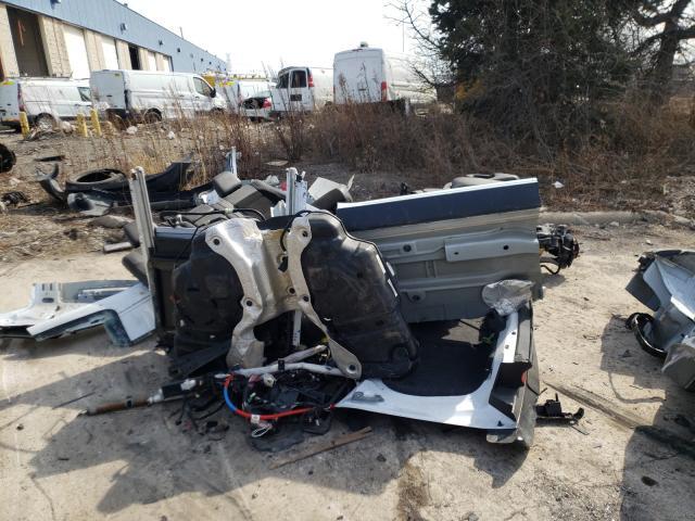 Vehiculos salvage en venta de Copart Woodhaven, MI: 2020 Dodge Challenger