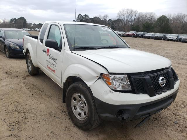 2020 Nissan Frontier S for sale in Conway, AR