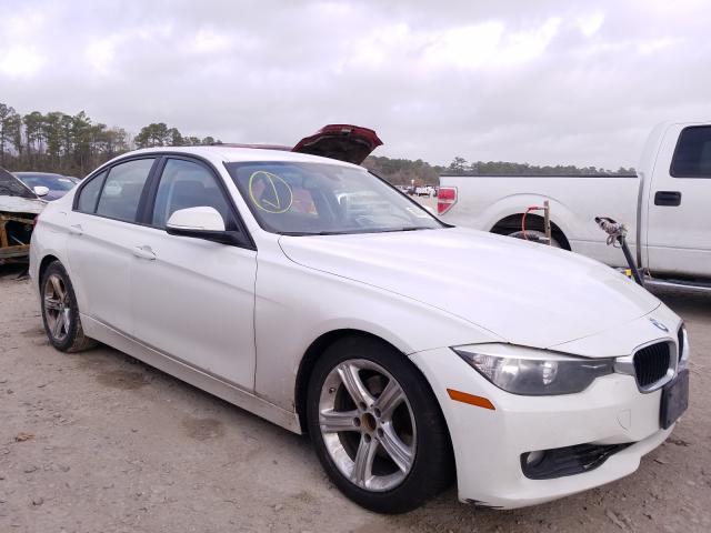 2014 BMW 328I WBA3A5C59EJ465213