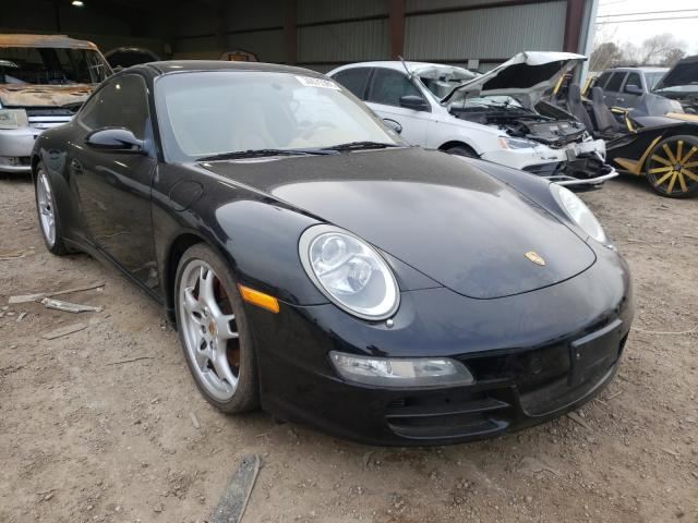 2006 Porsche 911 Carrer for sale in Houston, TX