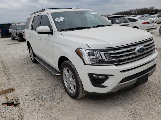 Vehiculos salvage en venta de Copart San Antonio, TX: 2020 Ford Expedition