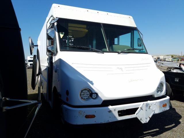 Smith Electric salvage cars for sale: 2012 Smith Electric D75 SC