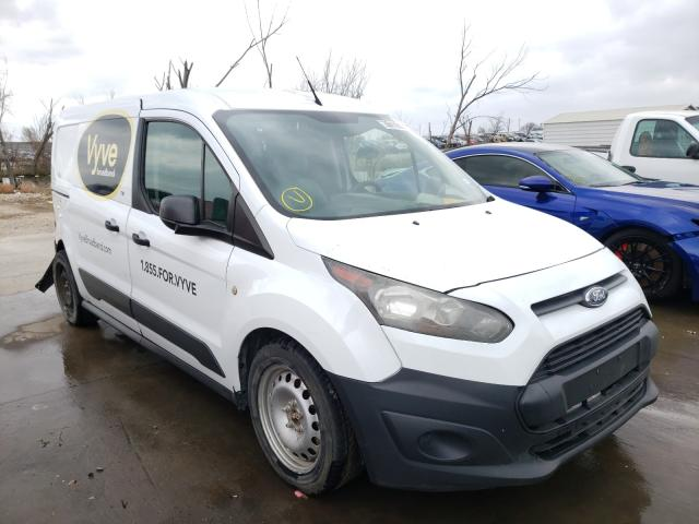 2014 FORD TRANSIT CO - Other View